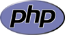 PHP 4 Enhanced Logo